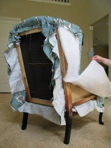 cost  reupholster  wingback chair