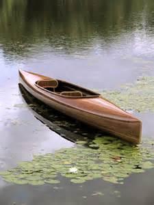 Wooden Kayak Designs