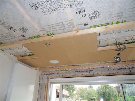 faux plafond en mdf 5 9