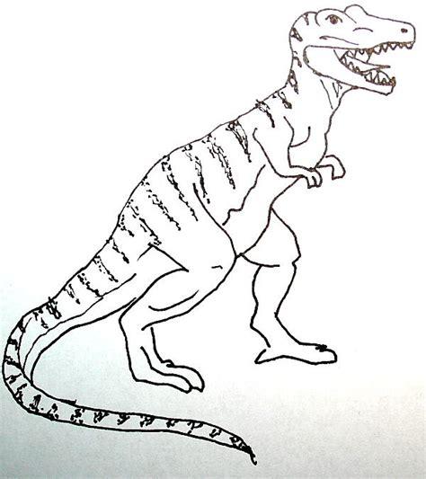 Rettili Volanti Preistorici Disegni Da Colorare Dinosauri E Altri Rettili Preistorici