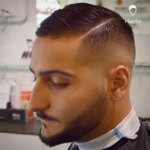 Dégradé Homme Progressif : coupe de cheveux fondu degrad progressif homme ma coupe ~ Melissatoandfro.com Idées de Décoration
