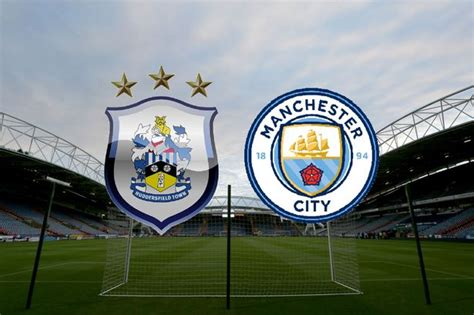Huddersfield Town V Manchester City Ticket Release Date