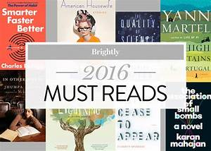 The Must Read Books Of Early 2019 Brightly