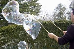 Recette Bulles De Savon : recettes bulles g antes bulles de savon banlieusardises ~ Melissatoandfro.com Idées de Décoration