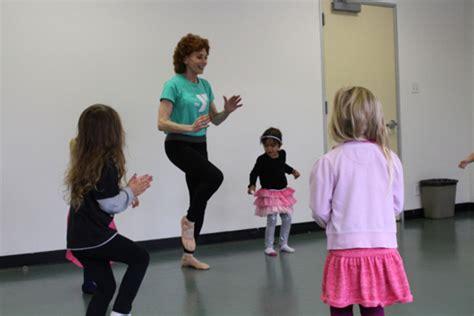 foto de Stonestown Youth Ballet YMCA SF