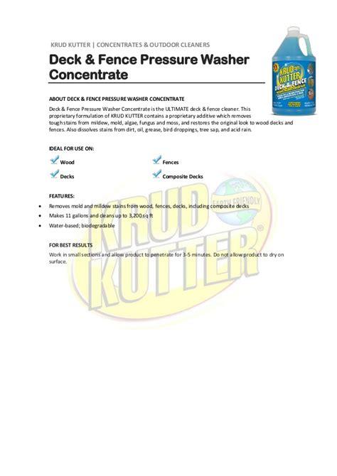 alrais enterprises krud kutter product catalogue