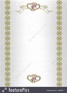Invitation Design Software Free Illustration Of Wedding Invitation Angels And Hearts