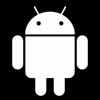 Android Icon Vector Symbol Phone Svg Icons