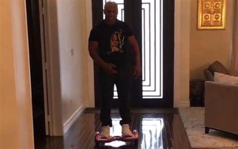 (Video) Angry Mike Tyson Swears On Live TV After Rape ...