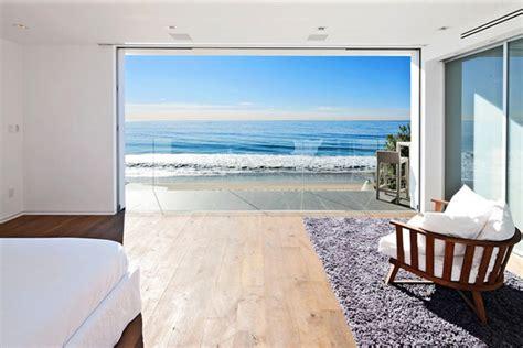 modern homes interiors modern malibu house combines contemporary interiors