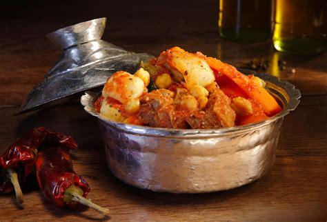 La Cuisine Tunisienne, C'est Quoi?
