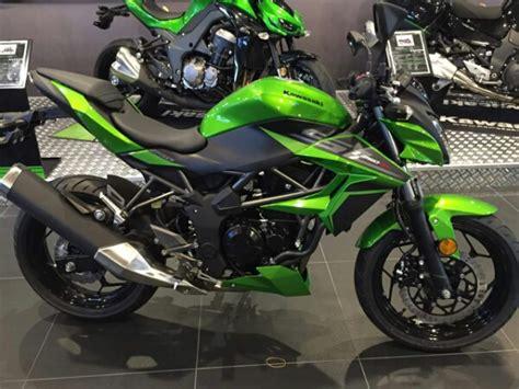 Z250sl Image by 2015 Kawasaki Z250sl Lime Green In Malaysia Rm15 389 Basic