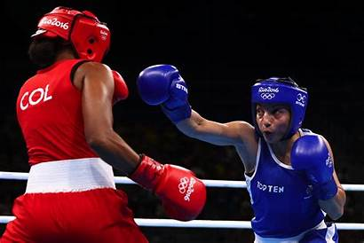 51kg Fly Boxing Rio Olympic
