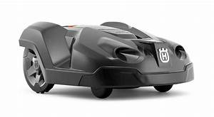 Tondeuse Robot Husqvarna : husqvarna automower 330x test complet tondeuse gazon ~ Premium-room.com Idées de Décoration