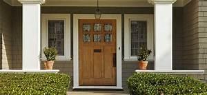 Porte dimension : infos sur les dimensions d'une porte d