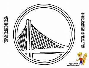 Golden State Warriors Logo | PixelsTalk.Net