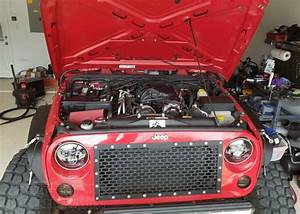 Jeep Wrangler Ignition System  Essential Guide