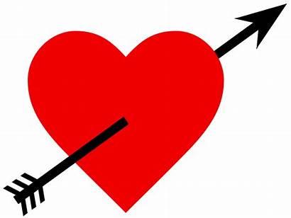 Arrow Heart Svg Wikimedia Commons Wikipedia Pixels