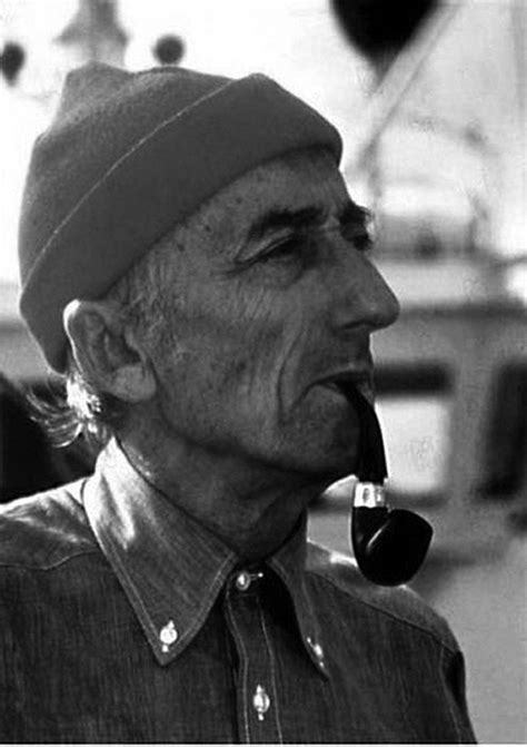 Jacques Cousteau French Legend Check Out Our Shirt