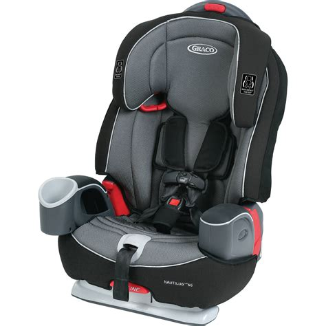 Car Seats by Graco Nautilus 65 3 In 1 Multi Use Harness Booster Car