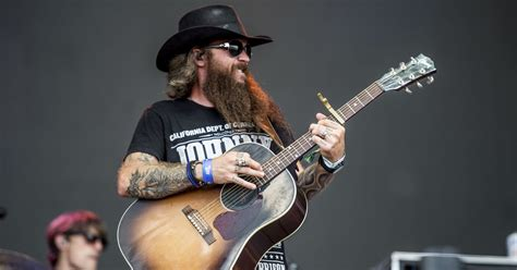 Cody Jinks Details New Album 'lifers'  Rolling Stone