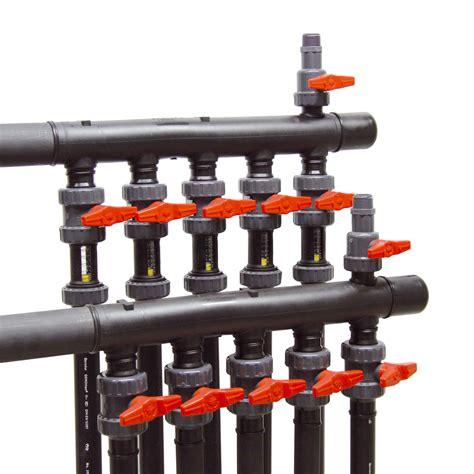 Hersteller Deutschland by Soleverteiler Gro 223 Verteiler Erdw 228 Rmesondenverteiler
