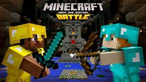 Minecraft Battle Mode Update Available Now for All ...