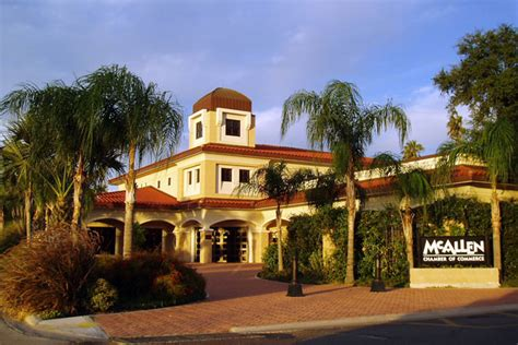 Chamber of Commerce McAllen, Texas | Boultinghouse Simpson ...
