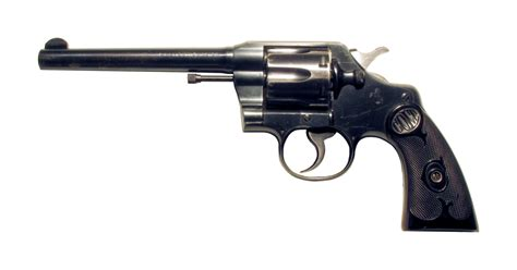 Colt Official Police - Wikipedia