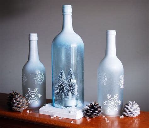 decorate wine bottle for christmas 2016 school theme ideas a collection of ideas to try about holidays and events jazz