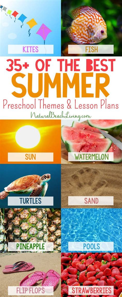 summer theme lesson plans for preschoolers the 3228 best images about activities for preschoolers on 282