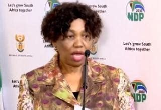 Angie motshekga is a south african politician, appointed minister of basic education in 2009. Basic Education Minister Announces Plans for Schools | Skills Portal