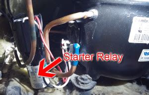 Freezer Start Relay Switch Wiring Diagram by Top 10 Reasons For A Commercial Refrigerator Not Cooling