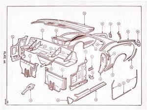 64 Spitfire Mk1 Radio Speaker   Spitfire  U0026 Gt6 Forum