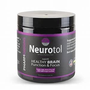 Pharm Origins Neurotol U2122