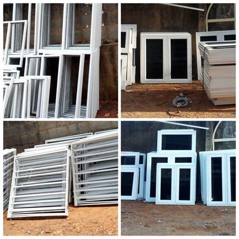affordable price aluminium casement window properties nigeria