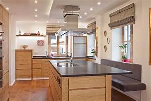 Bilder Für Küche Und Esszimmer : wohnzimmer esszimmer und k che in einem ~ Michelbontemps.com Haus und Dekorationen