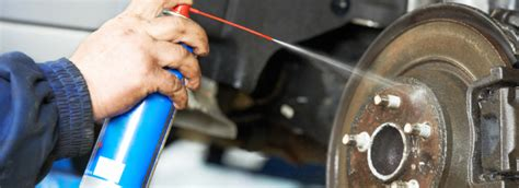Finding An Auto Rust Inhibitor That Is Really Effective