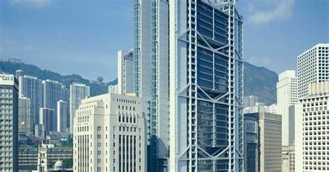 hsbc siege hong kong shanghai bank hq foster partners norman