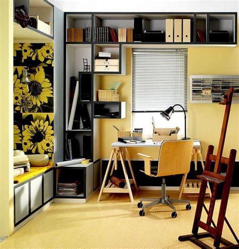 chaise de bureau en bois 30 idées superbes décoration fantastique chambre ado
