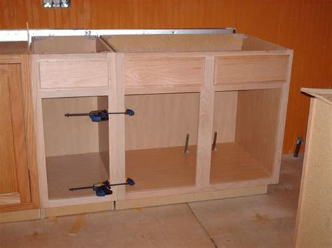 how to make kitchen cabinets how to build simple kitchen cabinets gfcwnuks4 home