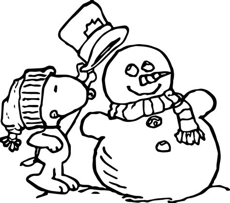 snoopy coloring pages snoopy skating pages coloring pages