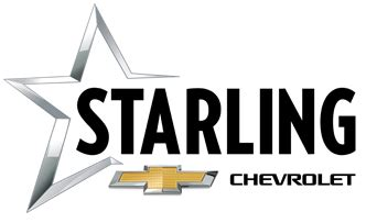 Starling Chevrolet Of Orlando  Serving Kissimmee