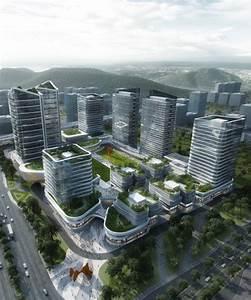 Aedas wins competition to develop vast hi-tech innovation ...