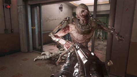 exo zombies advanced warfare exo zombies outbreak easter egg guide