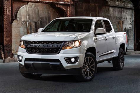 Review Chevrolet Colorado by 2020 Chevrolet Colorado Review Gearopen