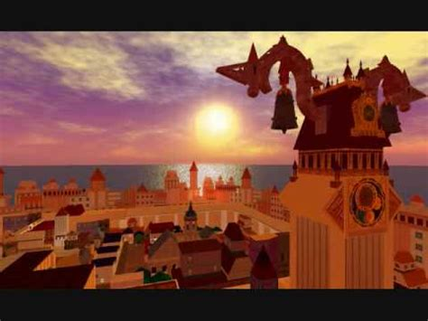 kingdom hearts  twilight town remix youtube