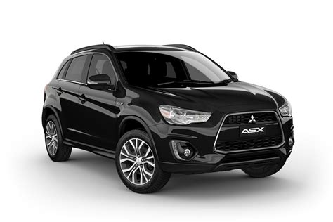 Door Suv by Mitsubishi Asx Ls 5 Door Wagon Suv Drive
