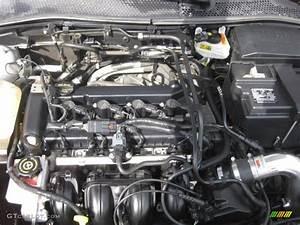 2006 Ford Focus Zx5 Ses Hatchback 2 0l Dohc 16v Inline 4