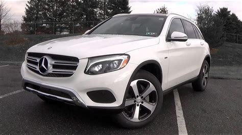 2016 Mercedes Glc300 by 2016 Mercedes Glc300 Review